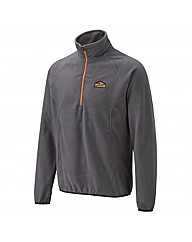 BearGrylls Bear Trail Half-Zip Fleece
