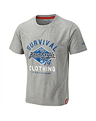 BearGrylls Bear Survivor T-Shirt