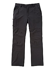 Tog24 Avro Mens Softshell Trousers Reg