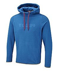 Tog24 Axis Mens Tcz Fleece Hoody