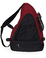 Healthy Back Bag Earth Tech Medium