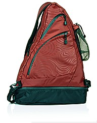 Healthy Back Bag Go Outdoors Tech Medium