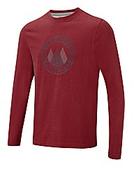 Tog24 Hudson Mens Long Sleeve Tshirt