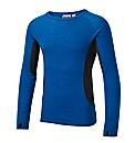 Tog24 Flame Mens Merino 200 Crew Neck