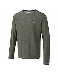 Craghoppers NosiLife Long-Sleeved Base T