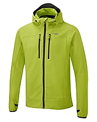 Tog24 Hype Mens TCZ Softshell Jacket