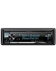 Kenwood KDC-BT53U Bluetooth car stereo