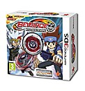 Beyblade Evolution Limited Collector