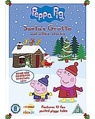 Peppa Pig - Santa