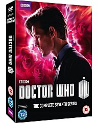 Doctor Who - Complete Series 7