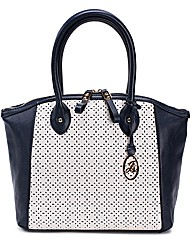Jane Shilton Tulip Tote Bag