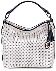 Jane Shilton Tulip Hobo Bag