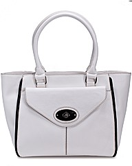 Jane Shilton Crocus Tote Bag