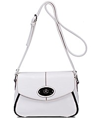 Jane Shilton Crocus Flapover Bag