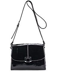 Jane Shilton Daisy Flapover Shoulder Bag