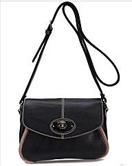 Jane Shilton Crocus Flapover Bag