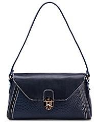 Jane Shilton Geranium Flapover Bag