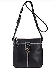 Jane Shilton Thistle Cross Body Bag