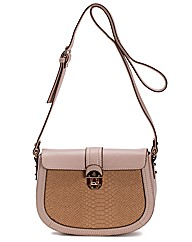 Jane Shilton Geranium Cross Body Bag