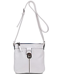 Jane Shilton Thistle Cross Body Bag