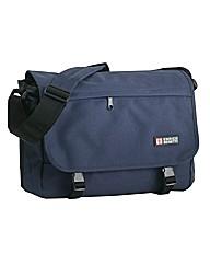 Enrico Benetti Amsterdam Courier Bag