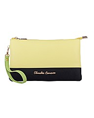 Claudia Canova Wrist Strapped Zip Top