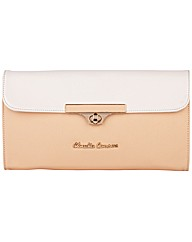 Claudia Canova Small Flapover Clutch