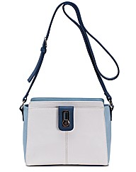 Jane Shilton Hydrangea Cross Body