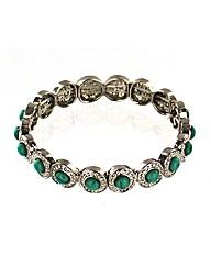 Turquoise Effect Bracelet