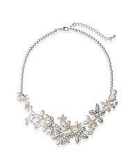 Alan Hannah Devoted Pearl Necklace