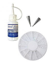 Pearl Embellishment Glue Kit