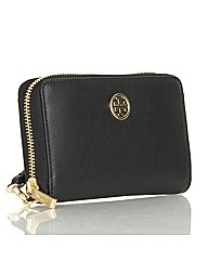 Tory Burch Rob Wristlet