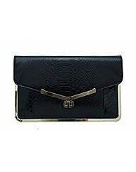 Juno Hamilton Clutch Bag