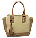 Love Juno Tassel Shopper
