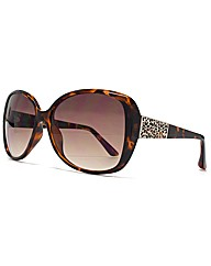 Suuna Layla Filigree Temple Sunglasses