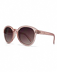 French Connection D Frame Sunglasses