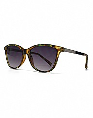French Connection Wayfarer Sunglasses