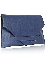 Daniel Envelope Clutch