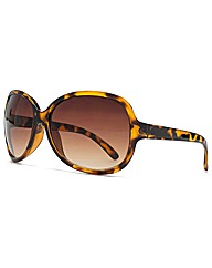 M:UK Kate Glamour Wrap Sunglasses