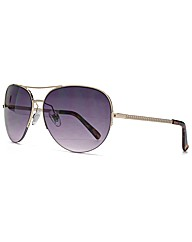 M:UK Charlie Aviator Sunglasses