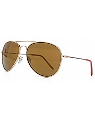 M:UK Summer Aviator Sunglasses