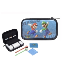 Super Mario Character Essentials Kit - M