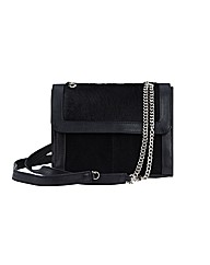 "Religion ""Darkness"" Cross Body Bag"