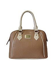 Henley Billlie Contemporary Barrel Bag