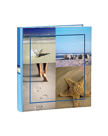 Hama Sea Shells Bookbound Album