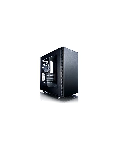 Define Mini C With Window M-ATX Black