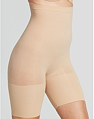 Undie-tectable High Waist Mid Thigh