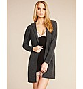 Repose Pure Cashmere Hooded Robe