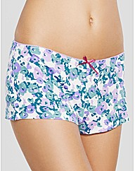 Treasure Soft Spun Short