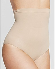 Undie-tectable High Waist Panty